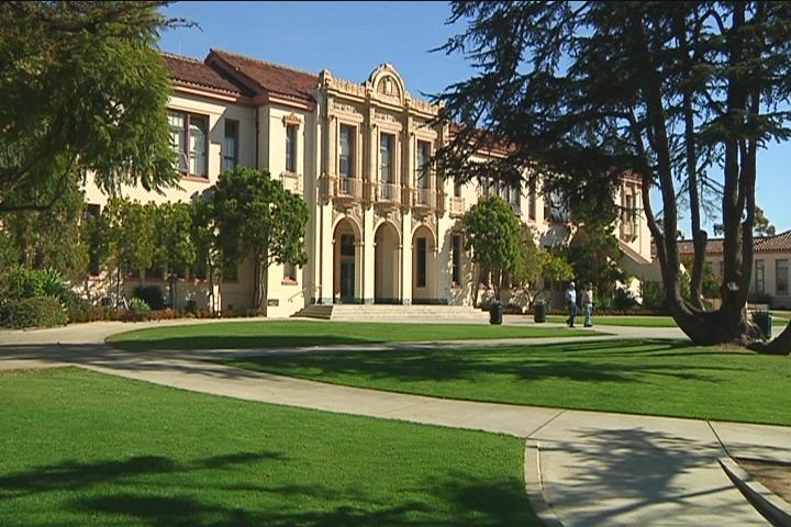 scuola superiore in california scopri santa barbara