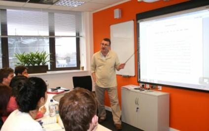classi di inglese a Londra