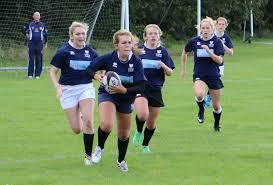 rugby e altri sport in college inglese