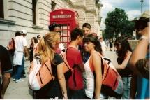 Soggiorni studio a Londra per ragazzi da 8 a 21 anni