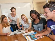 Soggiorni studio a londra per ragazzi da 8 a 21 anni for Soggiorni londra