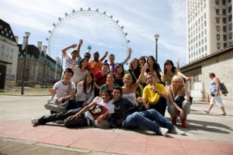 summer school london