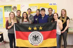 anno all'estero e semestre in germania