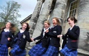 boarding school inglesi e college studenti inglesi e internazionali