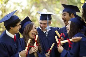 diploma stati uniti e università