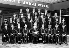 grammar school e anno all'estero