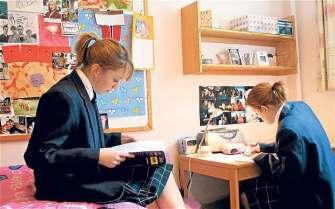 college inglese e diploma, attività e programma di studio