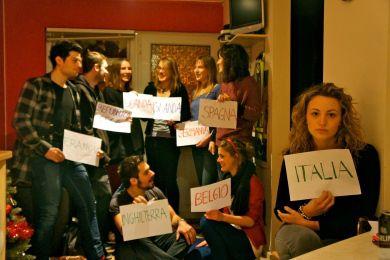 """borse di studio """"bonus estero"""" del comune di Silea (prov.Treviso ..."""