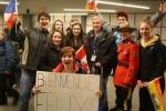 programma bilingue in canada in famiglia e high school