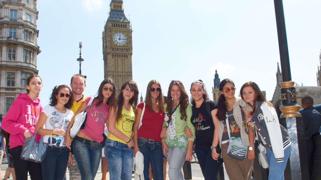 Quali sono le societa affidabili per le vacanze studio all\'estero ...