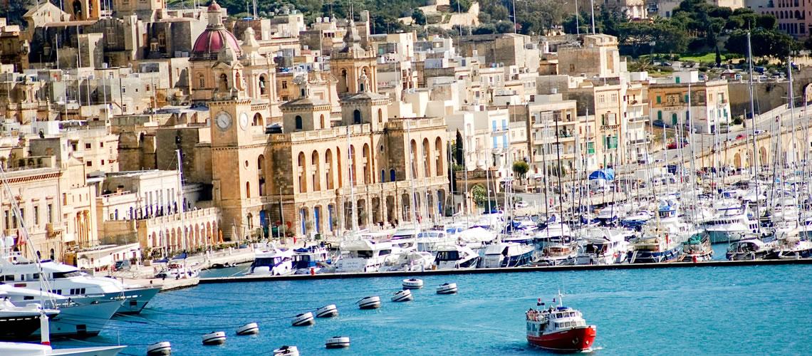 corsi di inglese Malta prezzi | VACANZE STUDIO ALL\'ESTERO E ...