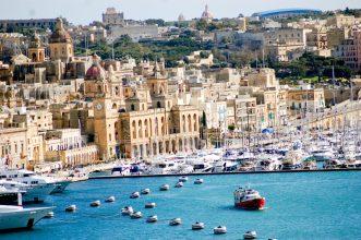 Scuola Di Lingua Inglese A Malta Per Ragazzi Vacanze Studio All Estero E Anno Scolastico All Estero