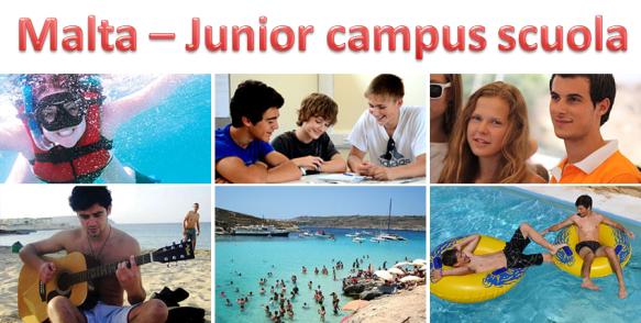College Malta Prezzi Vacanze Studio All Estero E Anno Scolastico All Estero