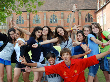 Studiare inglese in Inghilterra – VACANZE STUDIO ALL\'ESTERO E ANNO ...