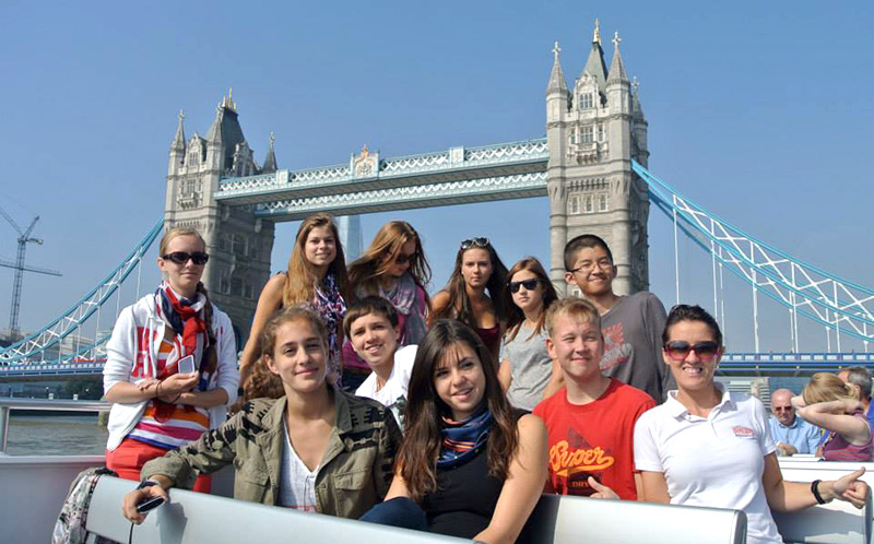 Vacanza studio inglese in Inghilterra – VACANZE STUDIO ALL\'ESTERO ...