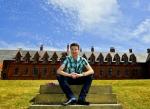anno scolastico in Inghilterra in una boarding school inglese